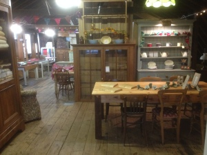 Sugarhouse and Lovage – our new sister shops in Hastings
